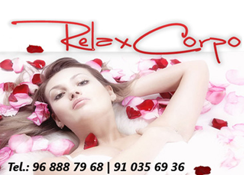 massagens relax lisboa momentos de prazer