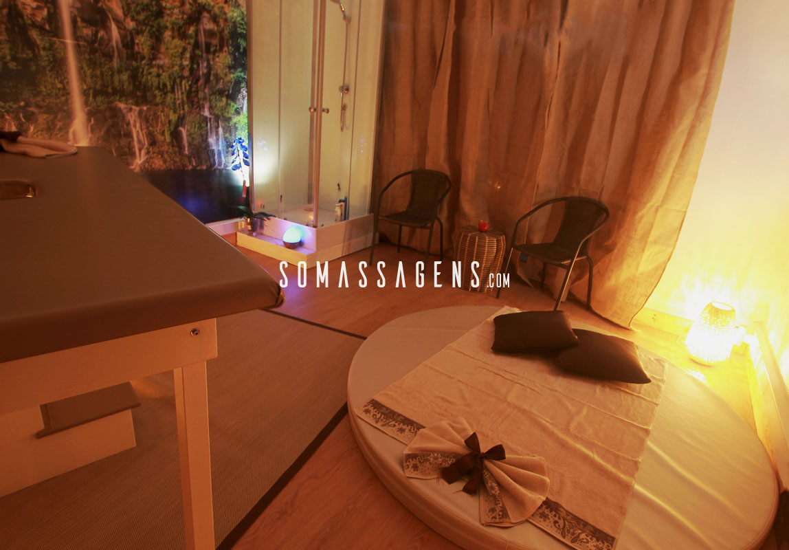 Somassagens - Sakura Massagens
