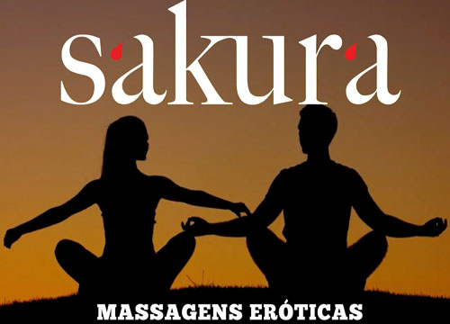 Sakura Massagens