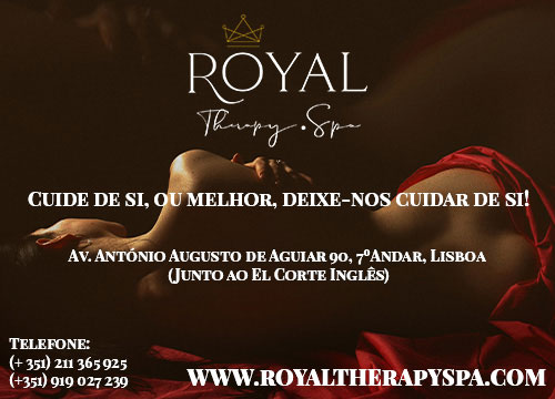 Royal Therapy Spa