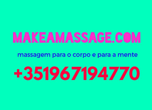 Make a Massage